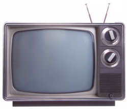 television-with-antenna